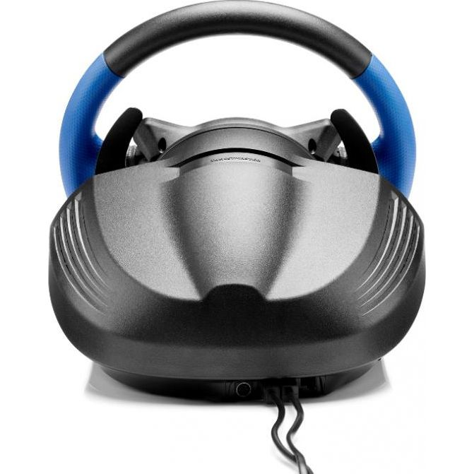 Volan Thrustmaster T150 ForceFeedback pentru PS4, PS3, PC - photo 3